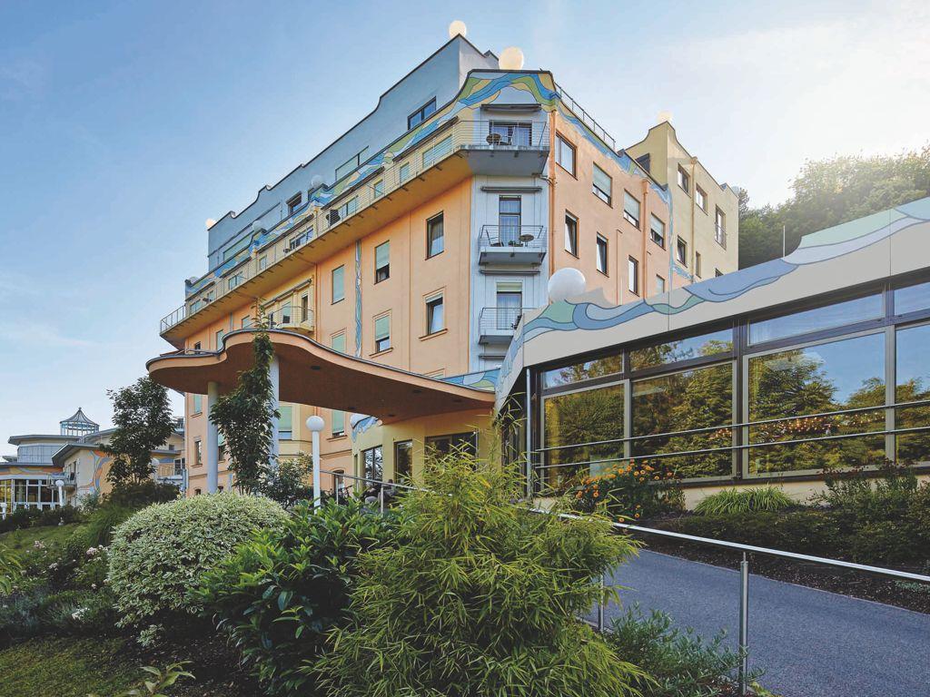Saale klinik bad kissingen stellenangebote | Klinik Rhön
