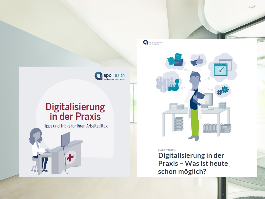 Digitalisierungstrends in der Praxis
