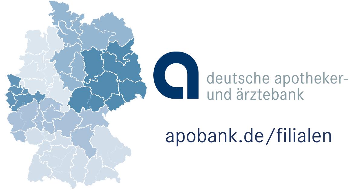 Deutsche Apotheker Und Arztebank Apobank Puccinistrasse 2 Saarbrucken